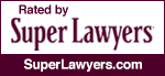 Rated by Superlawyers.com