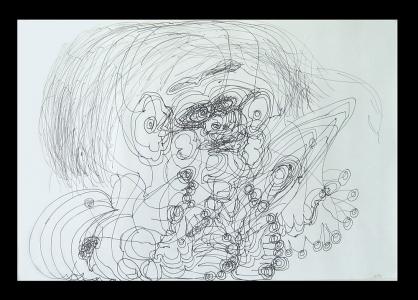 Black White by Dwight Mackintosh